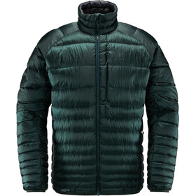Haglöfs Essens Jacket Men Mineral/Magnetite